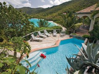 Lovely Villa with Internet Access and A/C - Peter Bay vacation rentals