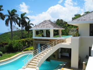 Trinity Villa at Tryall Club, Sleeps 10 - Montego Bay vacation rentals