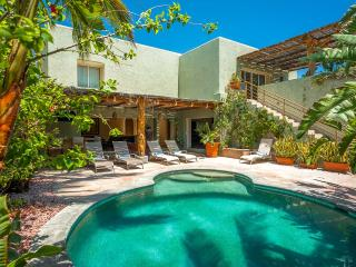 Villa Luna Nueva, Sleeps 12 - Cabo San Lucas vacation rentals