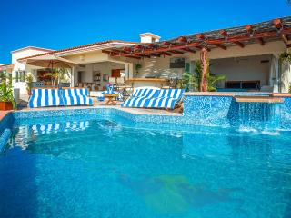 Villa del Toro Rojo, Sleeps 12 - Cabo San Lucas vacation rentals