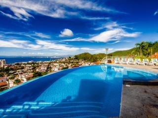 Charming Villa with Internet Access and Television - Puerto Vallarta vacation rentals