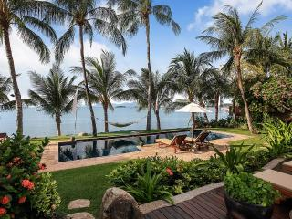 Nice Villa with Internet Access and DVD Player - Koh Samui vacation rentals