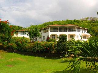 Acacia Villa, Sleeps 10 - Cap Estate vacation rentals