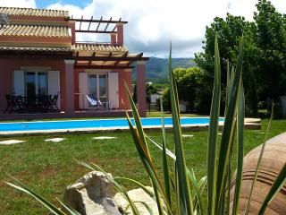 Maisonette with private pool close to the beach ! - Acharavi vacation rentals