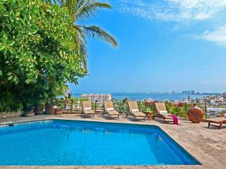 Casa Ileana -  Puerto Vallarta - 5 Bedrooms - Cabo San Lucas vacation rentals