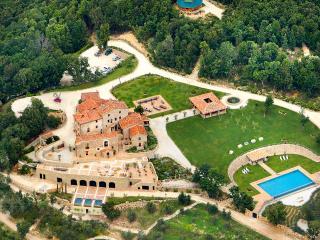 Bright 8 bedroom Villa in San Lorenzo a Merse - San Lorenzo a Merse vacation rentals