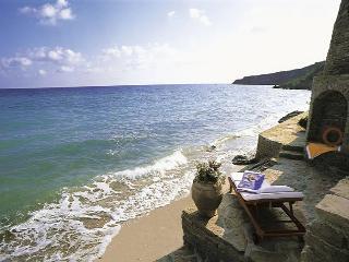 Imperial Spa Villa, Sleeps 12 - Tragaki vacation rentals