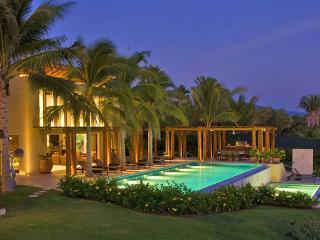 6 bedroom Villa with Wireless Internet in Punta de Mita - Punta de Mita vacation rentals