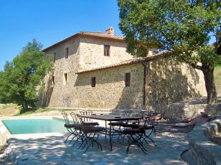 Le Vigne, Sleeps 6 - Montalcino vacation rentals