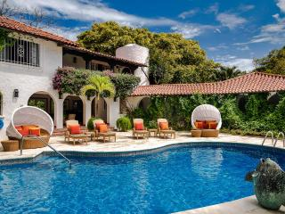 Elsewhere, Sleeps 16 - Sandy Lane vacation rentals