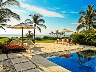 Villa Agua, Sleeps 12 - Punta de Mita vacation rentals