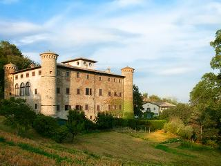 Castello di Galbino, Sleeps 14 - Anghiari vacation rentals