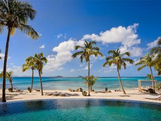 Aquamare Villa 2, Sleeps 12 - Mahoe Bay vacation rentals