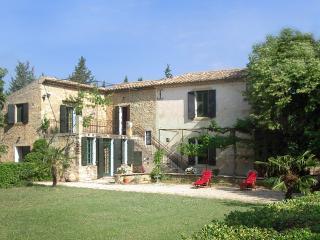 Charming 6 bedroom Villa in Lourmarin - Lourmarin vacation rentals