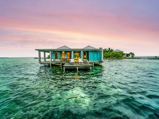 Romantic Villa with Internet Access and DVD Player - Caye Caulker vacation rentals