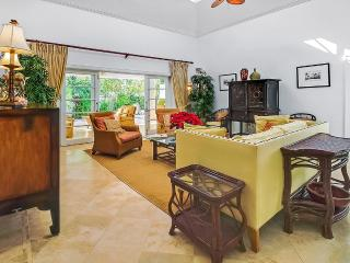 Cozy 3 bedroom Barbados Villa with Internet Access - Barbados vacation rentals