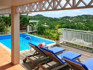 Cozy 1 bedroom Villa in Cap Estate - Cap Estate vacation rentals