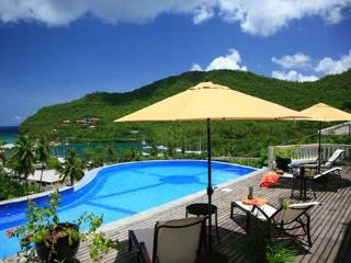 5 bedroom Villa with DVD Player in Marigot Bay - Marigot Bay vacation rentals