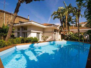 Villa Il Gioiello, Sleeps 10 - Sorrento vacation rentals