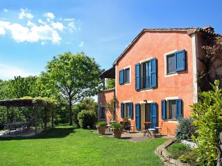 Gorgeous 7 bedroom Villa in Tuscany with Television - Tuscany vacation rentals