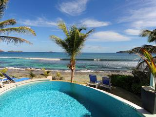 Nice Villa with Television and DVD Player - Anse Des Cayes vacation rentals