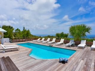 Vina, Sleeps 10 - Vitet vacation rentals