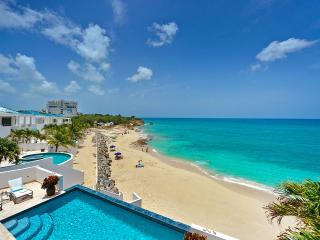 Etoile de Mer, Sleeps 8 - Cupecoy vacation rentals