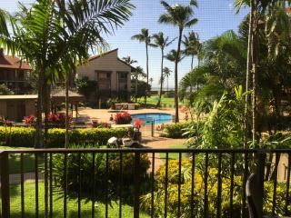 Best Luana Kai Condo in Kihei- - Kihei vacation rentals