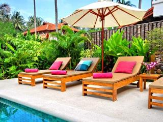 Nice 3 bedroom Villa in Laem Set - Laem Set vacation rentals