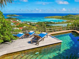 Kyody, Sleeps 4 - Marigot vacation rentals