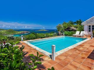 3 bedroom Villa with DVD Player in Petit Cul de Sac - Petit Cul de Sac vacation rentals