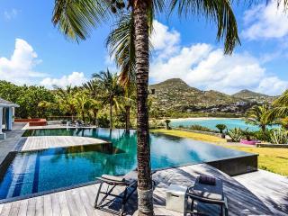 Perfect 3 bedroom Petit Cul de Sac Villa with Fitness Room - Petit Cul de Sac vacation rentals