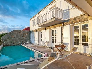 Cozy Villa with Internet Access and A/C - Gustavia vacation rentals