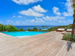 Valentina, Sleeps 10 - Pointe Milou vacation rentals
