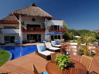 Palma Azul - Vallarta Gardens Resort & Spa, Sleeps 7 - La Cruz de Huanacaxtle vacation rentals