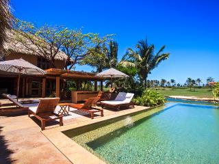 Villa Aire, Sleeps 10 - Punta de Mita vacation rentals