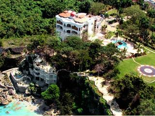 The Palace, Sleeps 26 - Dominican Republic vacation rentals