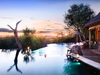 Molori Safari Lodge, Sleeps 14 - Nietverdiend vacation rentals