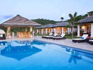 Harmony Hill at Tryall Club, Sleeps 14 - Montego Bay vacation rentals