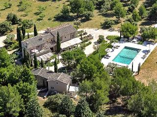 5 bedroom Villa with Television in Les Baux de Provence - Les Baux de Provence vacation rentals