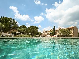Lovely 5 bedroom Les Baux de Provence Villa with A/C - Les Baux de Provence vacation rentals