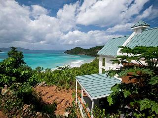 Lovely Villa with Internet Access and Dishwasher - Tortola vacation rentals
