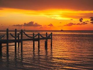 Waterfront Paradise with Private Beach - Islamorada vacation rentals