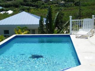 Bright 3 bedroom Villa in Christiansted - Christiansted vacation rentals