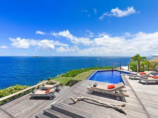 Domingue, Sleeps 6 - Pointe Milou vacation rentals