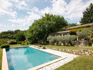 Valensole, Sleeps 8 - Luberon vacation rentals