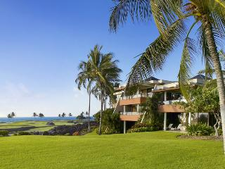 Mauna Lani Point Fairway and Ocean View, Sleeps 4 - Mauna Lani vacation rentals