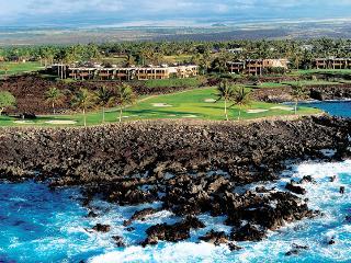 Mauna Lani Point Fairway and Ocean View, Sleeps 6 - Mauna Lani vacation rentals