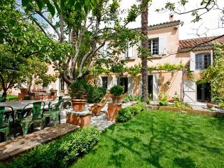 Charming 4 bedroom Vacation Rental in Paradou - Paradou vacation rentals
