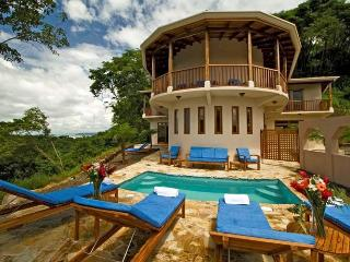 Villa Siete, Sleeps 6 - Guanacaste National Park vacation rentals